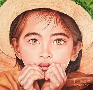 Endless Wonder by Liza Ayach