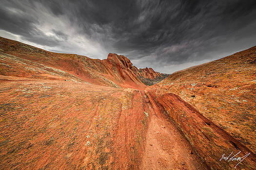 Erosion by Zach Connor