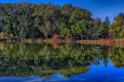 Fall Colors by Jerome Lynch