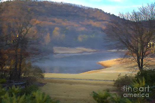 Cris Hayes - Fall Sunrise