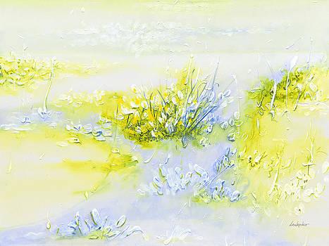 Field of Dreams by Jerome Lawrence