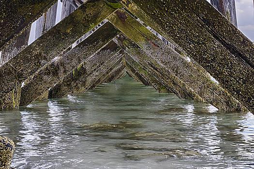 Steven Ralser - Fort Foster Pier - Kittery - Maine