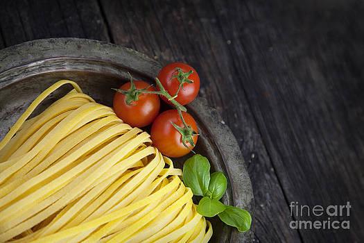 Mythja  Photography - Fresh pasta