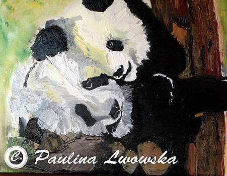 Furry Love 2013 by Paulina Lwowska