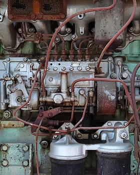 Generator by Glennardy Gabo
