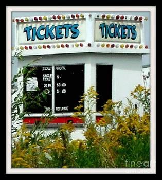 Gail Matthews - Get your Tickets here...