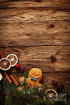 Mythja  Photography - Gingerbread cookies