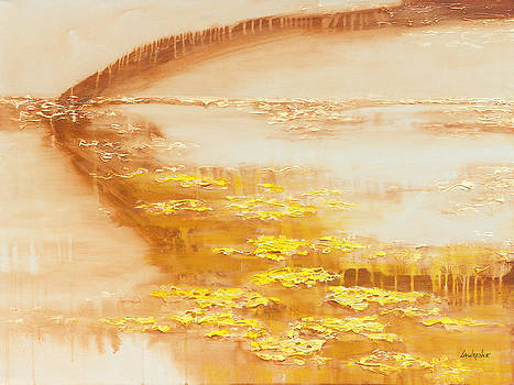 Golden Pond by Jerome Lawrence