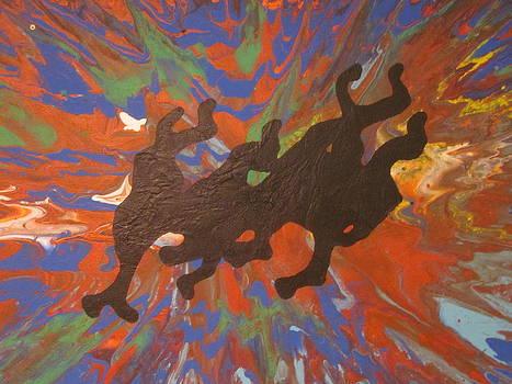 1 by Grant Van Driest