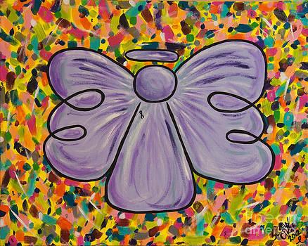 Guardian Angel by Susan Cliett