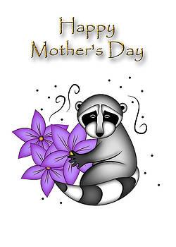 Jeanette K - Happy Mother