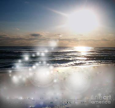Healing Orbs by Jeffery Fagan