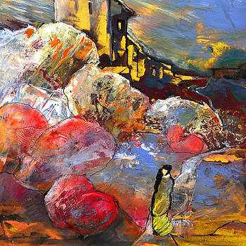 Miki De Goodaboom - Heart of Stone