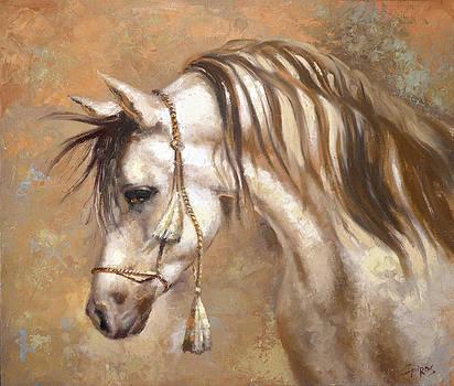 Horse by Dmitry Spiros