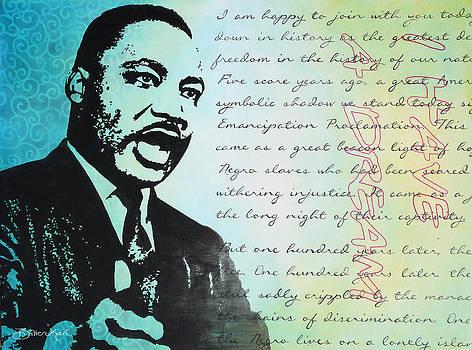 I have a Dream by Bitten Kari
