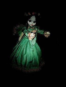 Donatella Muggianu - In the dark