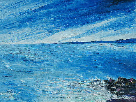 Innisfree by Conor Murphy