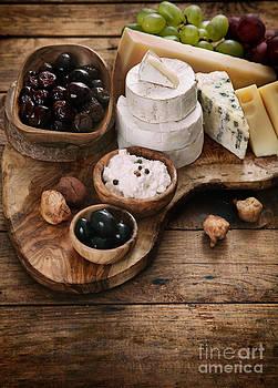 Mythja  Photography - Italian cooking