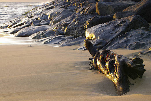 Marilyn Wilson - Kamaole Beach Sunset