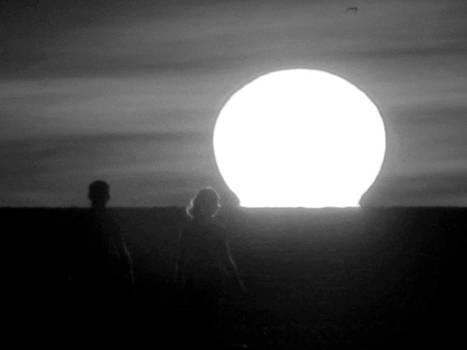Kissed by the SUN by AR Annahita