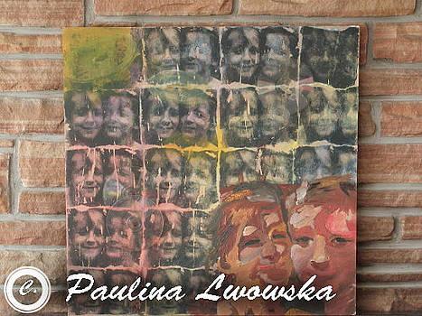 Klakla i Plapla by Paulina Lwowska