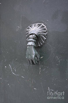 BERNARD JAUBERT - Knocker