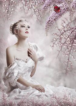 Svetlana Sewell - Lady