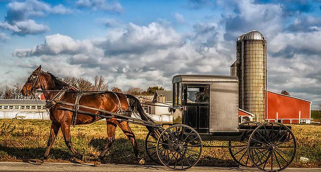 Lancaster Pennsylvania's Best by Linda Karlin