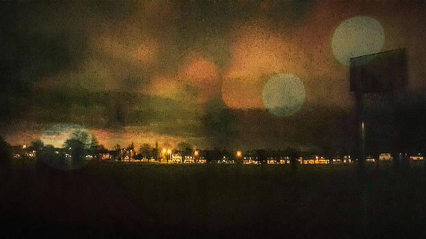 Mariusz Zawadzki - Landscape