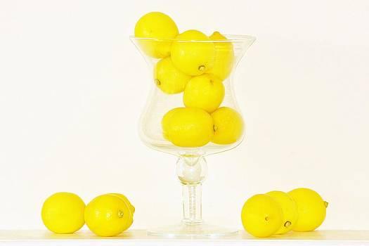Paulette Thomas - Lemons