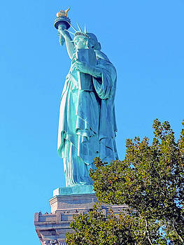 Liberty 2 by Charles Willis