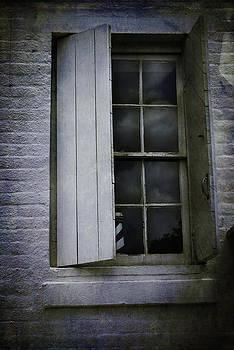 Judy Hall-Folde - Lighthouse Window