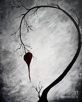 Lonely Heart by Mike Grubb