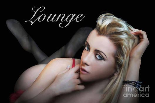 Lounge by Dan Holm