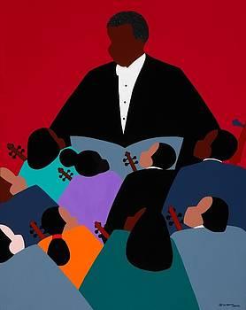 Maestro by Synthia SAINT JAMES