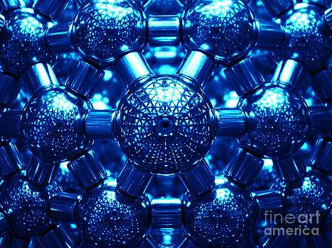 Magnetic Lattice by Mark Teeter