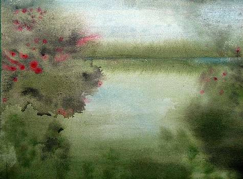 Making Peaceful Poppies by Dawn Derringer