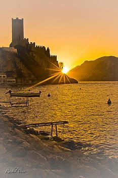 Malcesine / Lake Garda / Italy - 05 by Rachel Veser