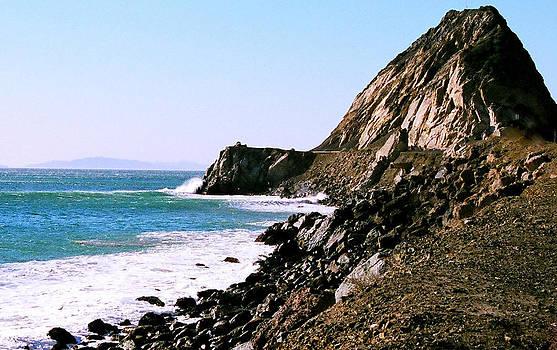Malibu by Rebecca West