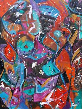 Mambo by Joseph Love