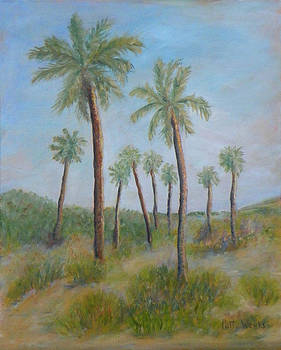 Marineland Florida by Patty Weeks