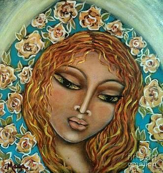Mary Mary by Maya Telford