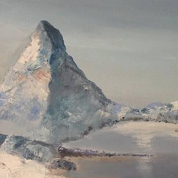 Matterhorn Spirit by Kathrine Fisker