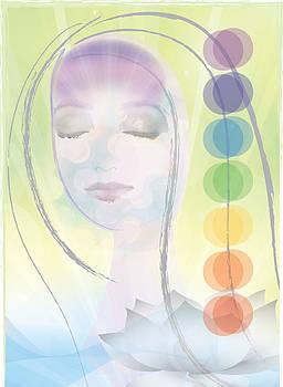 Meditation by Lisa Henderling