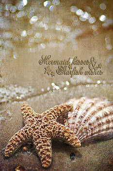 Regina  Williams  - Mermaid Kisses and Starfish Wishes