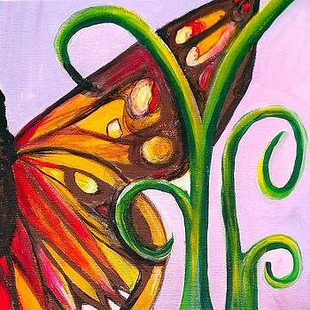 Metamorphosis by Julie Joaquin
