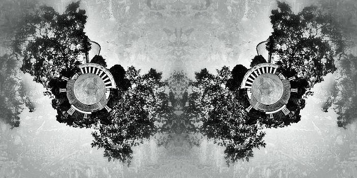 Mirror 01 by Kam Chuen Dung