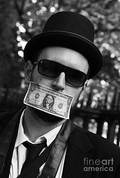 Money Talks by Urban Shooters