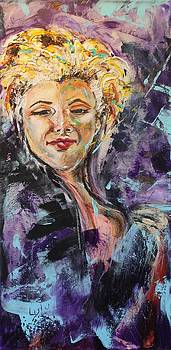 Monroe by Lucy Matta - LuLu