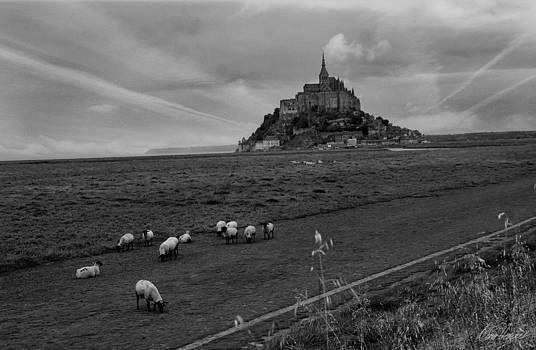 Diana Haronis - Mont Saint Michel